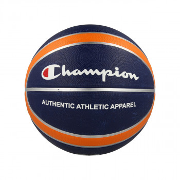 CHAMPION lopta RUBBER BASKET