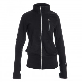 SHINE LADY FULL ZIP