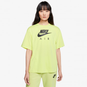 NIKE t-shirt W NSW AIR TOP SS BF