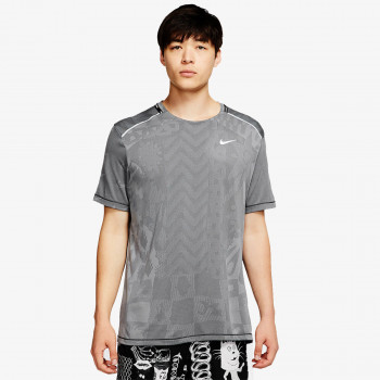 NIKE majica kratkih rukava WILD RUN TECH KNIT