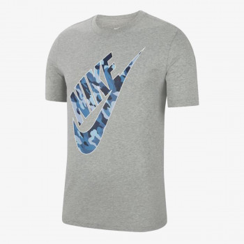 NIKE t-shirt M NSW TEE CLUB HBR CAMO 2