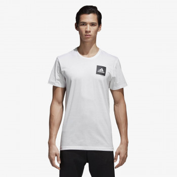 ADIDAS t-shirt CONFIDENTIAL T