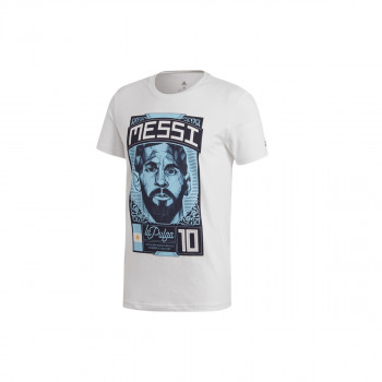 adidas t-shirt MESSI GRAPHIC