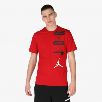 NIKE t-shirt M J JDN AIR STRETCH SS CREW