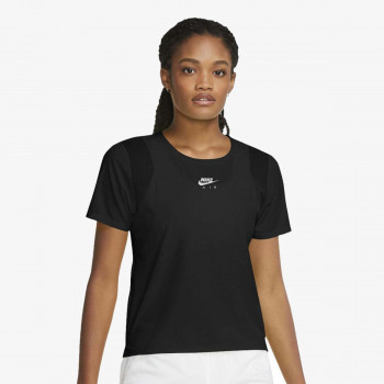 NIKE t-shirt W NK AIR TOP SS