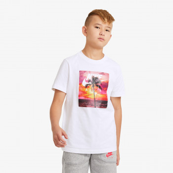 NIKE dječji t-shirt B NSW TEE AIR PHOTO PALM