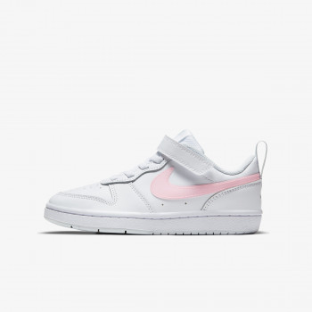 NIKE dječje tenisice COURT BOROUGH LOW 2 MWH GP