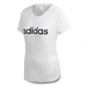 ADIDAS t-shirt W D2M LO TEE