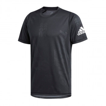 adidas t-shirt DAILY PRESS TEE
