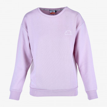 ELLESSE majica bez kragne LADIES RESORT CREWNECK