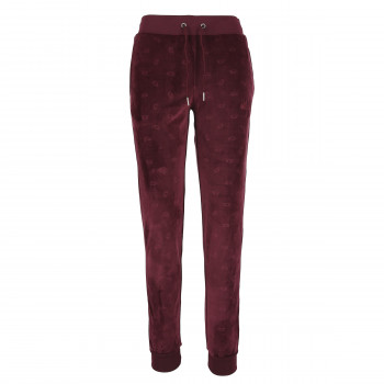 LADIES VELVET PANTS