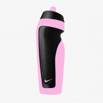 SPORT WATER BOTTLE PERFECT PINK/BLACK