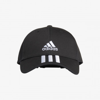 ADIDAS kapa BASEBALL 3-STRIPES TWILL