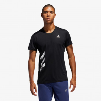 adidas t-shirt RUN IT TEE 3S M