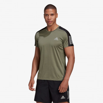 adidas  t-shirt OWN THE RUN TEE