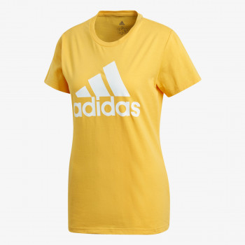 adidas t-shirt W BOS CO TEE