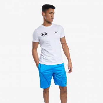 Reebok t-shirt MYT SS Graphic Tee