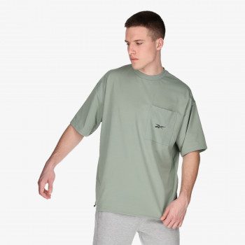 Reebok t-shirt TS Vector Pocket Tee
