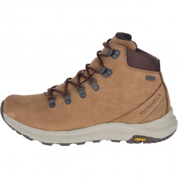 MERRELL čizme ONTARIO MID WP DARK EARTH