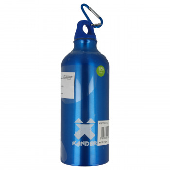KANDER boca 600ML ALU BTL 00 BLUE -