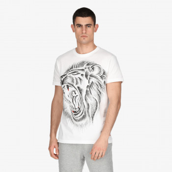 LONSDALE t-shirt LONSDALE LION TEE