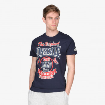 LONSDALE t-shirt RETRO 1 TEE