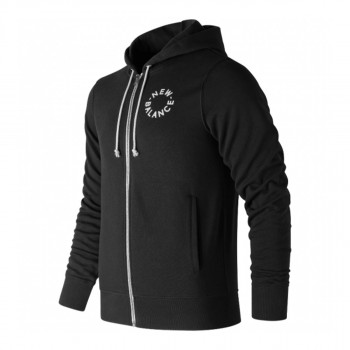 CORE FLEECE FULL ZIP