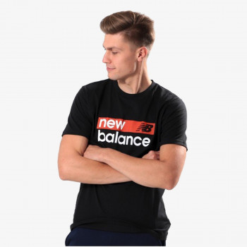 NEW BALANCE t-shirt CLASSIC CORE GRAPHIC T