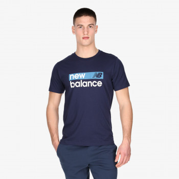 NB CLASSIC CORE GRAPHIC T