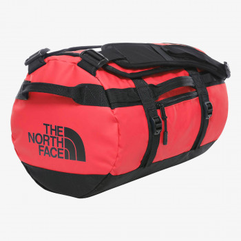 NORTH FACE torba BASE CAMP DUFFEL-XS TNF RED/TNF BLK