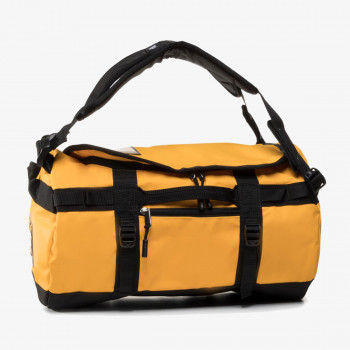 NORTH FACE torba BASE CAMP DUFFEL-XS SUMITGLD/TNFBLK