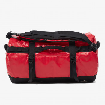 NORTH FACE torba BASE CAMP DUFFEL - S TNF RED/TNF BLK