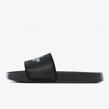 NORTH FACE natikače M BC SLIDE II TNFBLACK/TNFWHT