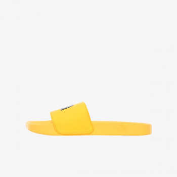 NORTH FACE natikače M BC SLIDE II SUMITGLD/TNFBLK