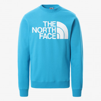 THE NORTH FACE majica bez kragne M STANDARD CREW - EU