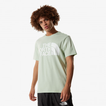 THE NORTH FACE t-shirt M STANDARD SS TEE - EU