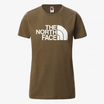 THE NORTH FACE t-shirt W S/S EASY TEE