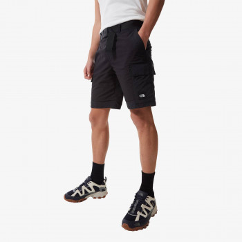 THE NORTH FACE shorts M BLACK BOX UTILITY - EU