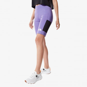 THE NORTH FACE shorts W MA TIGHT - EU