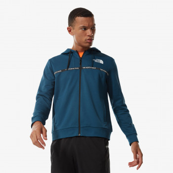 THE NORTH FACE jakna M MA OVERLAY - EU