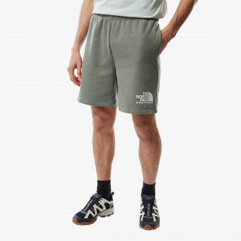 THE NORTH FACE shorts M COORDINATES