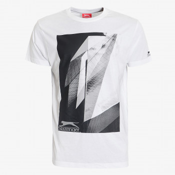 SLAZENGER t-shirt Graphic 2