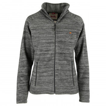 ELLESSE fleece JOAN FULL ZIP