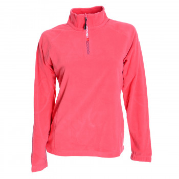 ELLESSE fleece JOAN HALF ZIP
