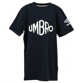 UMBRO t-shirt RETRO II  JNR
