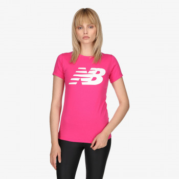 NEW BALANCE t-shirt Classic Flying Graphic Tee