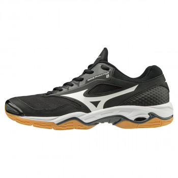 MIZUNO tenisice Wave Phantom 2 Black/White/Dark Shadow