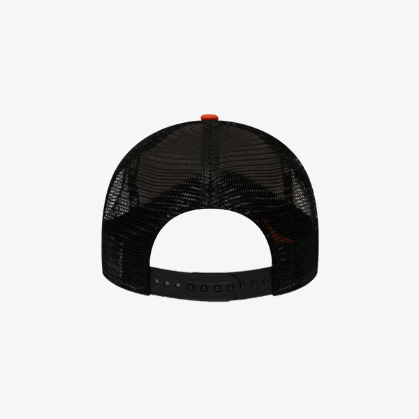 NEW ERA kapa LEAGUE ESSENTIAL AF TRUCKER NEYYAN FRN