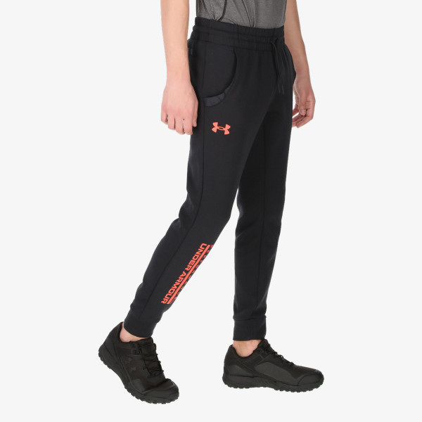 UNDER ARMOUR hlače Summit Knit Jogger