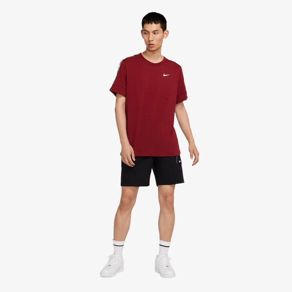 NIKE  t-shirt M NSW REPEAT TEE SS